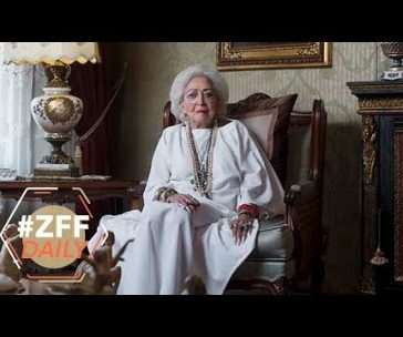 MAMACITA: Interview with the Director | ZFF Daily 2018